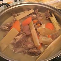 美味羊肉火锅的做法图解5