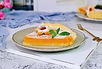 奶香红薯派#快手又营养,我家冬日必备菜品#的做法