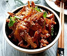 茄汁凤尾鱼#宴客拿手菜#的做法