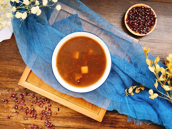 赤小豆土茯苓祛湿汤的做法