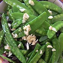 木耳荷兰豆