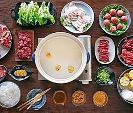 潮汕牛肉火锅 | 日食记的做法