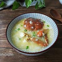 海鲜螃蟹粥的做法图解9