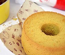 黄豆粉戚风蛋糕#香雪让年更有味#的做法