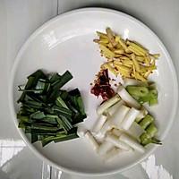 #肉食主义狂欢#生炒回锅肉的做法图解4