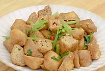 红烧油豆腐的做法