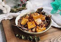 嘎鱼炖豆腐的做法