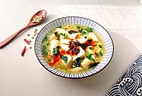 #今天吃什么#细嫩鲜美豆腐脑的做法