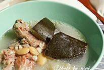清热消暑汤水——鸭肉冬瓜汤的做法