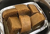 广式马拉糕。的做法