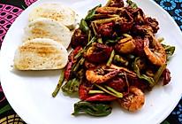 十三香双虾的做法