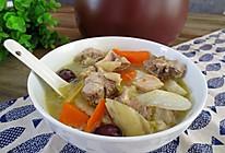 淮山煲鸡汤的做法