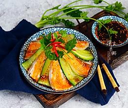 麻香可口的麻辣白肉#美食美刻,乐享美极#的做法