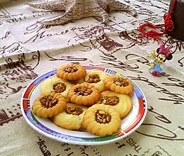 西瓜子罗蜜亚西饼的做法