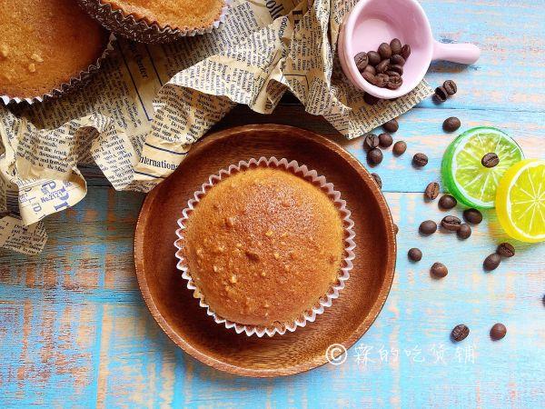 奶香咖啡面包的做法