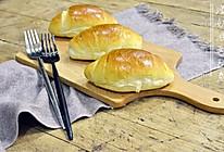 淡奶油面包卷的做法