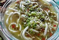 酸汤肥牛 家常酸汤肥牛 最下饭的菜的做法