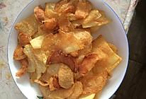 薯片的做法