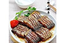最爱下饭菜——五香带鱼 的做法