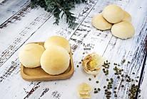 绿豆酥饼的做法