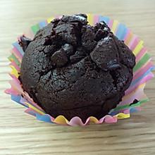 巧克力玛芬 Chocolate Muffin