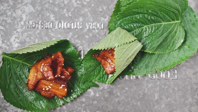 #美食新势力#无油韩式烤肉