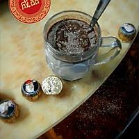 热巧克力牛奶的做法图解6