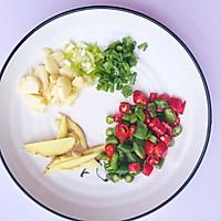 红烧冬瓜的做法图解5