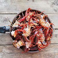 #一人一道拿手菜# 小龙虾的做法图解1