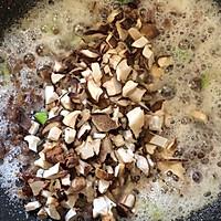 #秋天怎么吃#零失败❗爆好吃的✅香菇肉酱面✅~十分钟搞定的做法图解7