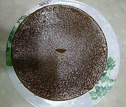 红糖姜汁糕的做法