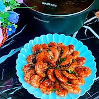 """#美食说出""""新年好""""#油焖大虾的做法图解9"""
