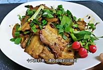 改良版的回锅肉的做法