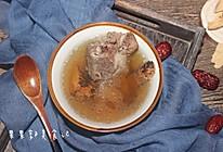 五指毛桃龙骨汤-健脾祛湿的做法