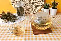 蒲公英茶的做法