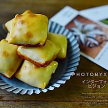 不去新疆也能吃到烤包子#秋天怎么吃#