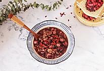 #快手又营养,我家的冬日必备菜品#红豆燕麦米粥的做法