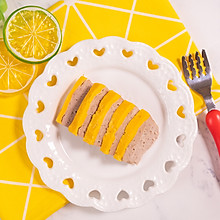 自制午餐肉(儿童版)