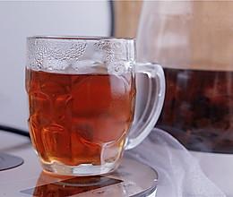 麦冬罗汉果茶的做法