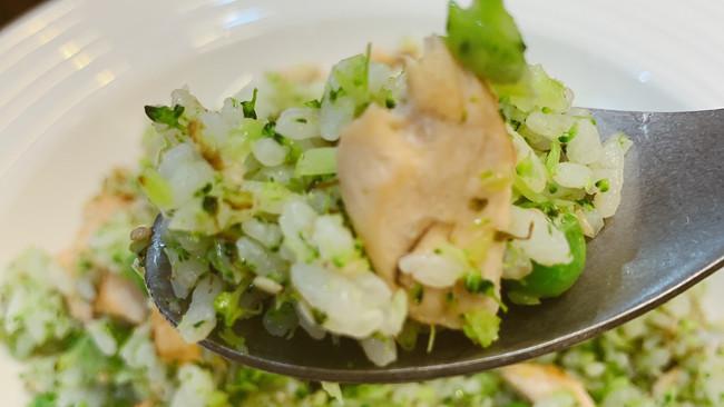 低脂可口|三文鱼花炒饭的做法