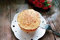 米蛋饼#嘉宝辅食宝典#的做法