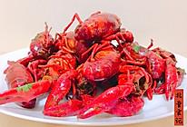 家传秘制香辣小龙虾的做法