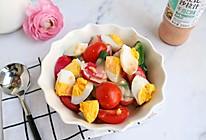 #321沙拉日#鸡蛋沙拉的做法