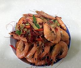 麻辣虾的做法