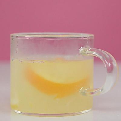 金橘柠檬茶