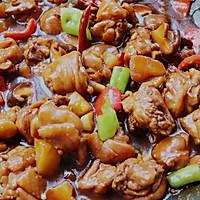 #硬核菜谱制作人#黄焖鸡米饭的做法图解10