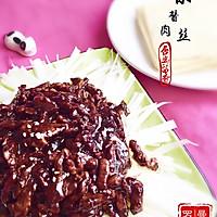 京酱肉丝的做法图解9