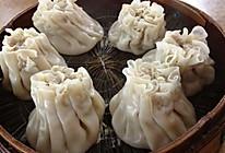 竹笋鲜肉烧卖(下沙烧卖)的做法