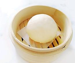 #麦子厨房美食锅#蒸白面馒头的做法
