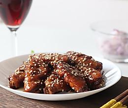 #就是红烧吃不腻!# 可乐鸡翅的做法